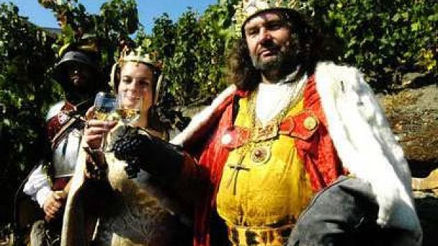 Kolik to stálo? Na vinobranní bývá pěkná podívaná, není však zadarmo.