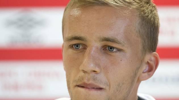 Tomáš Souček.