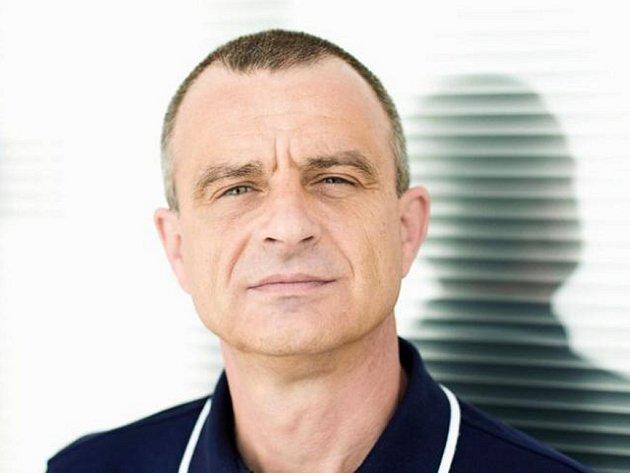 Otto Chaloupka.