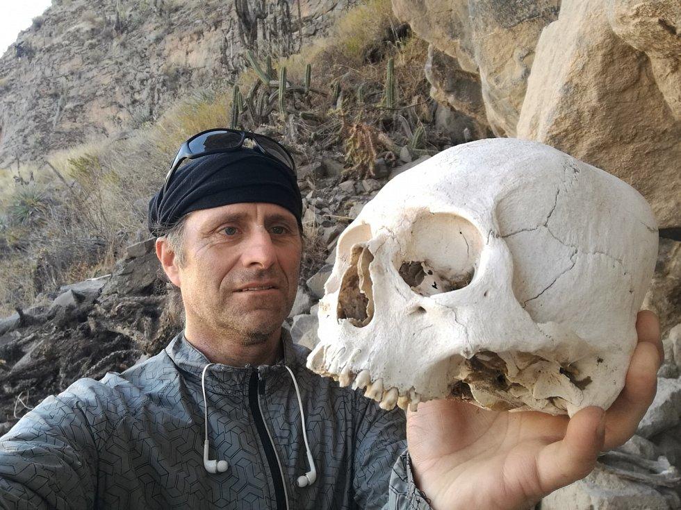 Vydejte se v neděli s Martinem Mykiskou prozkoumávat tajemný svět andských civilizací.