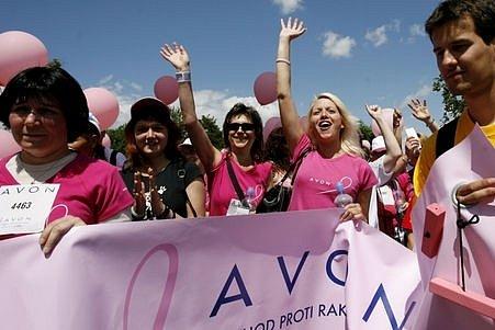 Pochodu se v loňském roce zúčastnilo přes 6 500 lidí, letos organizátoři očekávají přinejmenším srovnatelnou účast.