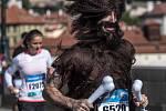 Američan Galen Rupp vyhrál Pražský maraton. V roce 2018 se konal 24. ročník populárního závodu.