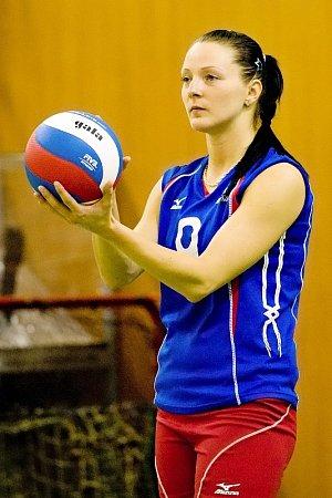 ANDREA SLÁDKOVÁ.