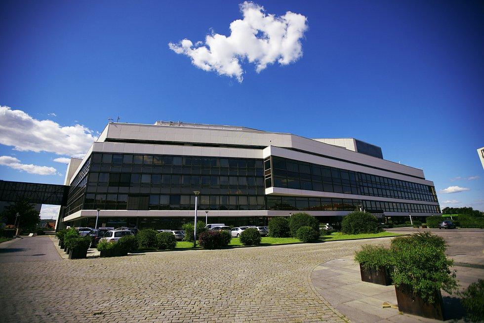Kongresové centrum Praha. Foto: KCP