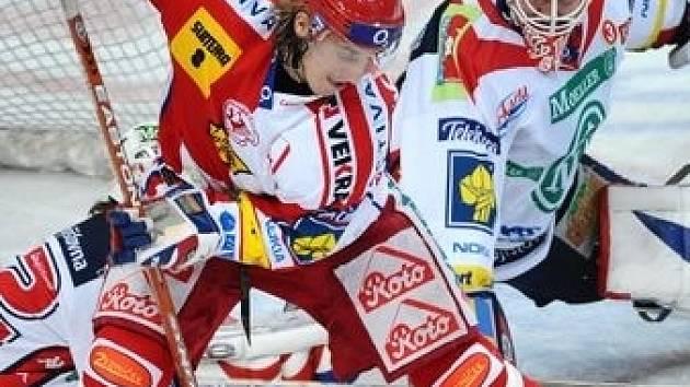 Igor Rataj hrál za Poprad, Slovan Bratislava, ruský Chabarovsk a nyní pražskou Slavii.