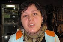 Adriana Světlíková.