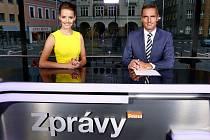 Zpravodajský kamion TV Prima zaparkuje v sobotu 20. června 2015 na Výstavišti v Praze. Zprávy budou na místě moderovat Gabriela Kratochvílová a Roman Šebrle.