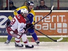 HC Slavia Praha – HC Slovan Ústečtí Lvi