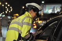Rozsáhlou noční dopravně bezpečnostní akci zapojenou do celorepublikové (a v rámci organizace TISPOL vlastně i celoevropské) série kontrol uspořádali v noci na pátek pražští policisté.