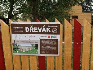 Dům přírody Dřevák v Praze