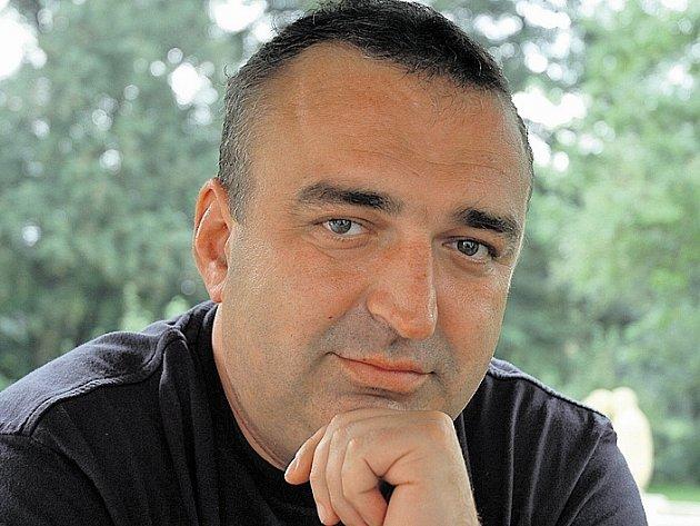 Martin Langmajer čeká na zvolení radním hlavního města.