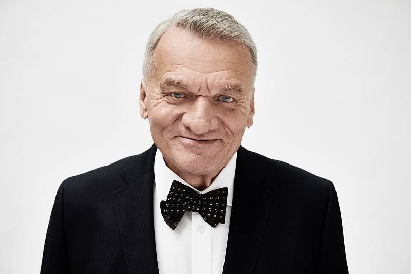 doc. MUDr. Bohuslav Svoboda CSc., 77 let, lékař, Spolu.