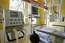 ŠANCE PŘEŽÍT. Kardiochirurgie jako neustále rostoucí obor dostalo na Vinohradech adekvátní prostory, a co je důležitější - nové vybavení.