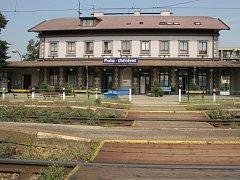 U nádraží v Uhříněvsi vznikne parkoviště P+R