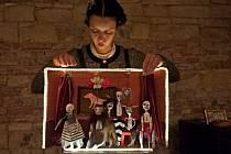 Z představení Příběhy malé Lupinity González.
