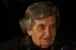 Jaroslava Skleničková.