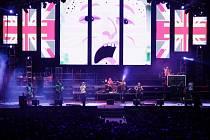 Skupina Tři sestry oslavila 30 let existence velkým koncertem 22. prosince v pražské O2 Aréně
