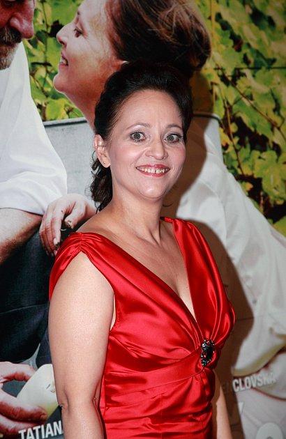 Alena Mihulová získala na Neisse Film Festivalu vNěmecku cenu za nejlepší herecký výkon.