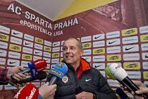 Petr Rada.