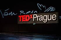 TEDxPrague 2017.