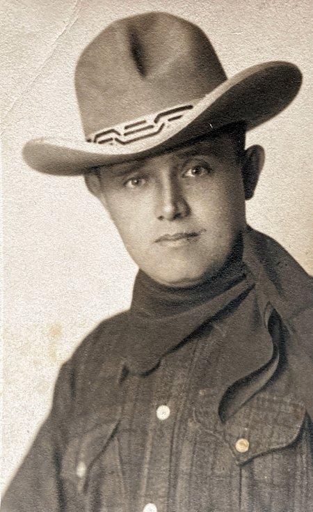 Václav Hladík.