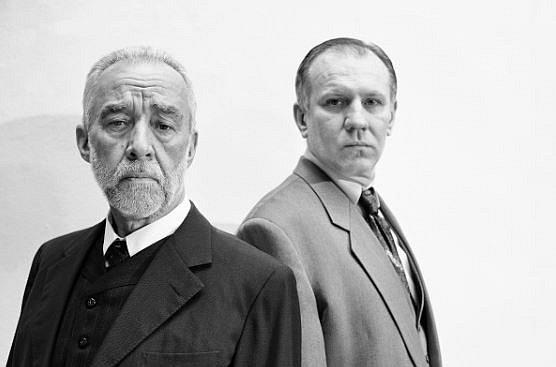 Pavel Rímský a Martin Finger se objeví ve hře Poslední sezení u doktora Freuda.