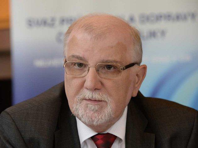 Jaroslav Hanák.