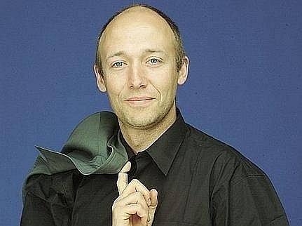 Herec Robert Jašków