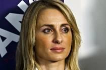 Kandidátka Ano 2011 v eurovolbách Dita Charanzová.