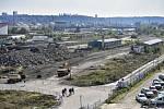 Stavba pražské čtvrti Smíchov City - Developerská společnost Sekyra Group zahájila 30. září 2020 stavbu první etapy nové pražské čtvrti Smíchov City.