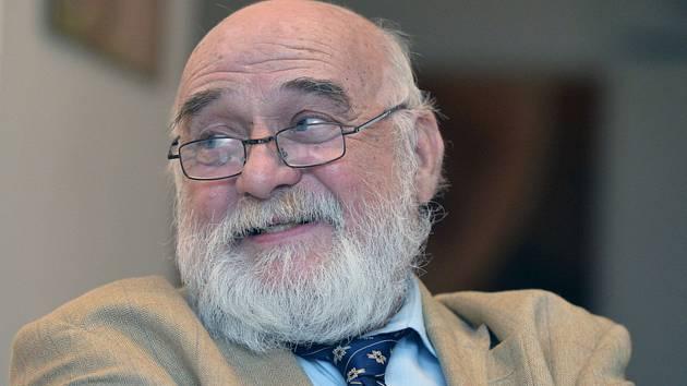 Jiří T. Kotalík.