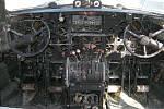 Letoun Avia Av-14 prošel kompletní renovací. Stav před obnovou.