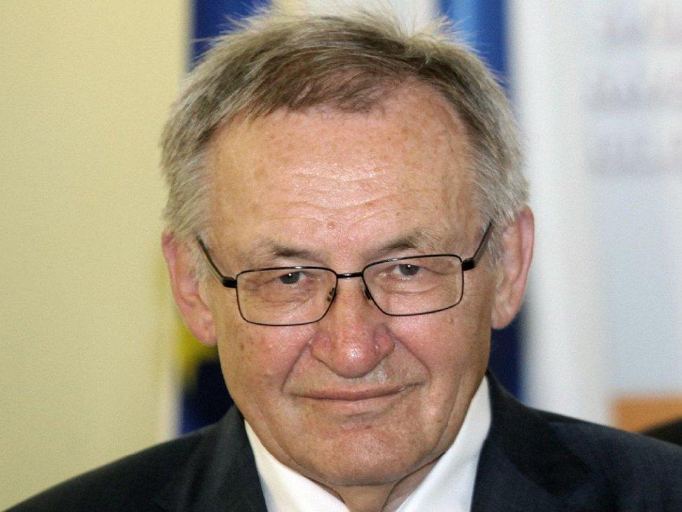 Jaroslav Malý (ČSSD)
