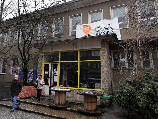 Klinika na pražském Žižkově. Ilustrační foto