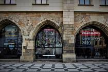 Výstavu Czech press photo si můžete v pátek užít s komentářem odborníků.