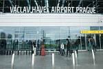 Havlovo, dříve ruzyňské, letiště