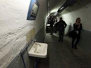Podzemní bunkr Folimanka byl vybudován na přelomu 50. a 60. let minulého století jako největší z krytů civilní ochrany na území Prahy 2.