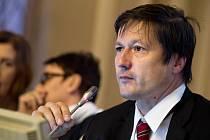 Opozici v Praze 4 se nepodařilo odvolat starostu Petra Štěpánka (na snímku).
