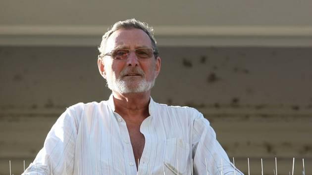 Ladislav Frej.