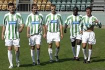 Hráči klubu Bohemians Praha jdou do derby bez nervů, ale hlavně povzbuzeni výhrou nad Kladnem.
