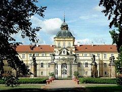 Na zámku v Hořovicích  se rozhodli, že potěší návštěvníkovi chuťové buňky.