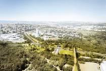Praha představila nový plán na dokončení Městské okruhu.