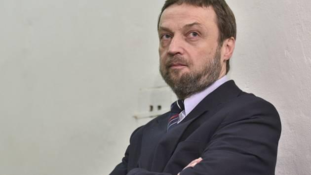 Vladimír Sáňka.