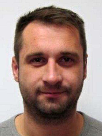 Pohřešovaný Milan Šimáček.