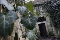 STÁLE SLOUŽÍ. Vyústění Rudolfovy štoly, která byla postavena před více než 400 lety a dodnes slouží svému účelu - přivádět vltavskou vou do Stromovky.