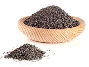 Semínka máku. Ilustrační foto.