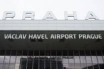 Letiště V. Havla. Ilustrační foto.