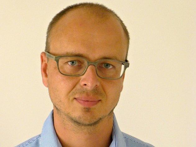 Kamnář Jan Temr z Brandýsa nad Labem.