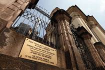 Kostel Cyrila a Metoděje. Ilustrační foto.