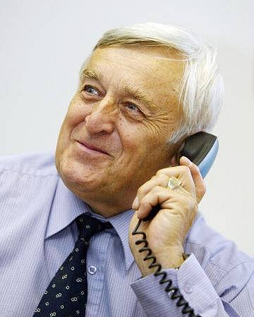 Vladimír Polanecký